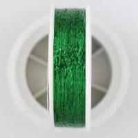 Люрекс ADELE 80-06 зеленый