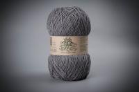Vivchari Ethno-cotton 1200 - 011 тёмно-серый