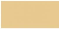 Лента атласная Peri цвет-015, 1 бобинка