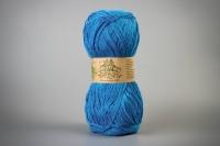 Vivchari Ethno-cotton 1200 028 насыщенный голубой