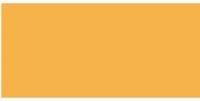 Лента атласная Peri цвет-030, 1 бобинка