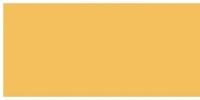Лента атласная Peri цвет-032, 1 бобинка