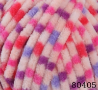 Himalaya Dolphin Baby Colors 80405