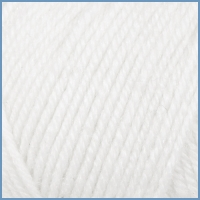 Valencia Jasmin 11-0601 (White)