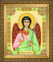 СБИ-1001 Ангел Хранитель, Схема для вышивки бисером