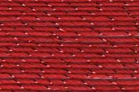 Nazli Gelin Garden Metallic 702-36 красный с красным люр.