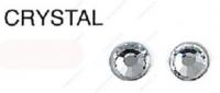 101 MS CRYSTAL стразы DMC+, ss10(2.7-2.8мм) термоклеевые