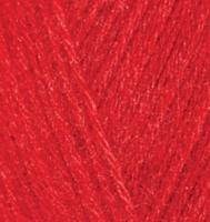 Alize Angora Special 106 красный