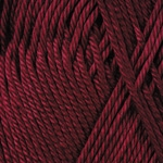 YarnArt Begonia 0112 бордовый