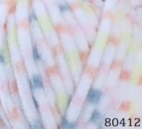 Himalaya Dolphin Baby Colors 80412