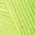 YarnArt Baby 13854 салатовый