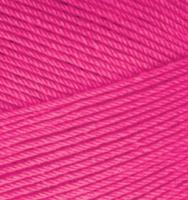 Alize Forever 149 ярко-розовый