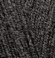 Alize Lanagold Fine 151 антрацит меланж