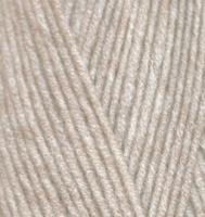 Alize Lanagold 800 - 152 бежевый меланж