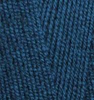 Alize Lanagold 155 темно-бирюзовый