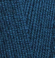 Alize Lanagold 800 - 155 темно-бирюзовый