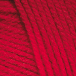 YarnArt Baby 156 красный