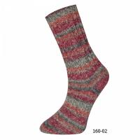 Himalaya Socks 160-02