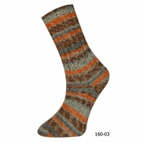 Himalaya Socks 160-03