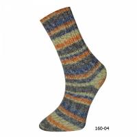Himalaya Socks 160-04