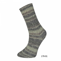 Himalaya Socks 170-01