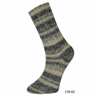 Himalaya Socks 170-02