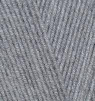 Alize Lanagold 800 - 182 средне-серый