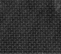 AB-14 Канва Аида 14, черная