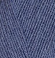 Alize Lanagold 800 - 203 джинс меланж