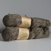 Vivchari Ethno-Natura 500 - 205 натур. коричневый