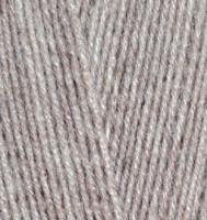 Alize Lanagold 800 - 207 светло-коричневый