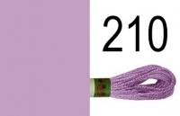 Мулине 210 Peri