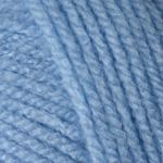 YarnArt Baby 215 голубой
