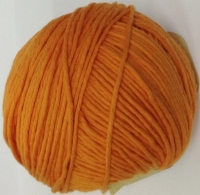Fibranatura Cottonwood 41125 оранжевый