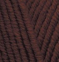 Alize Lanagold Plus 26 коричневый