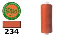 26ЛЛ (45s/2) Нитки армированные Peri ЛЛ26(45/2)-234
