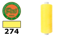 26ЛЛ (45s/2) Нитки армированные Peri ЛЛ26(45/2)-274
