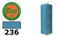 26ЛЛ (45s/2) Нитки армированные Peri ЛЛ26(45/2)-236