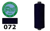 35ЛЛ (36s/2) Нитки армированные Peri ЛЛ35(36/2)-072