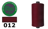 45ЛЛ (28s/2) Нитки армированные Peri ЛЛ45(28/2)-012