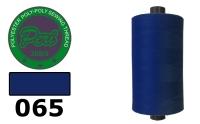 45ЛЛ (28s/2) Нитки армированные Peri ЛЛ45(28/2)-065