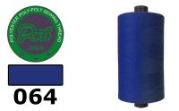 45ЛЛ (28s/2) Нитки армированные Peri ЛЛ45(28/2)-064