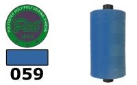 45ЛЛ (28s/2) Нитки армированные Peri ЛЛ45(28/2)-059