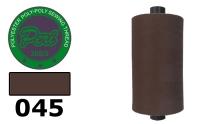 45ЛЛ (28s/2) Нитки армированные Peri ЛЛ45(28/2)-045