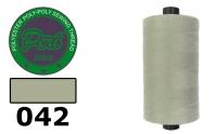 45ЛЛ (28s/2) Нитки армированные Peri ЛЛ45(28/2)-042