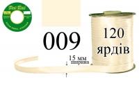 КБА-009 Косая бейка атласная Peri 15 мм