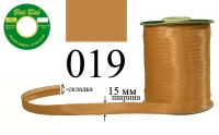 КБА-019 Косая бейка атласная Peri 15 мм