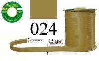 КБА-024 Косая бейка атласная Peri 15 мм