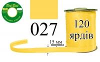 КБА-027 Косая бейка атласная Peri 15 мм