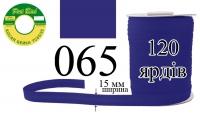 КБМ-065 Косая бейка матовая Peri 15 мм